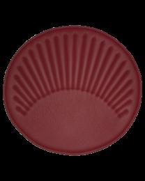 Trinidadhynde - rød