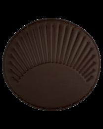 Trinidadhynde - mørkebrun
